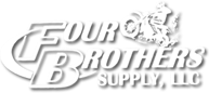 Four Brothers Supply in Apollo, PA. Call us at (724) 727-7830 for more information.